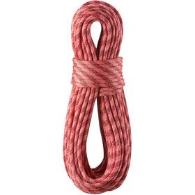 Edelrid Python Rope 10,0mm x 70m, czerwony